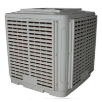 20000 outdoor industrial cooler fixed -cooling UAE