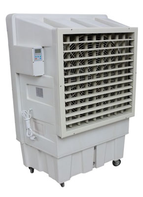 16000 outdoor industrial air cooler -cooling UAE