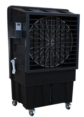 23000 industrial outdoor cooler -cooling UAE